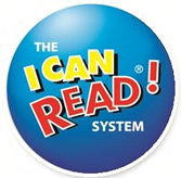 I Can Read logo
