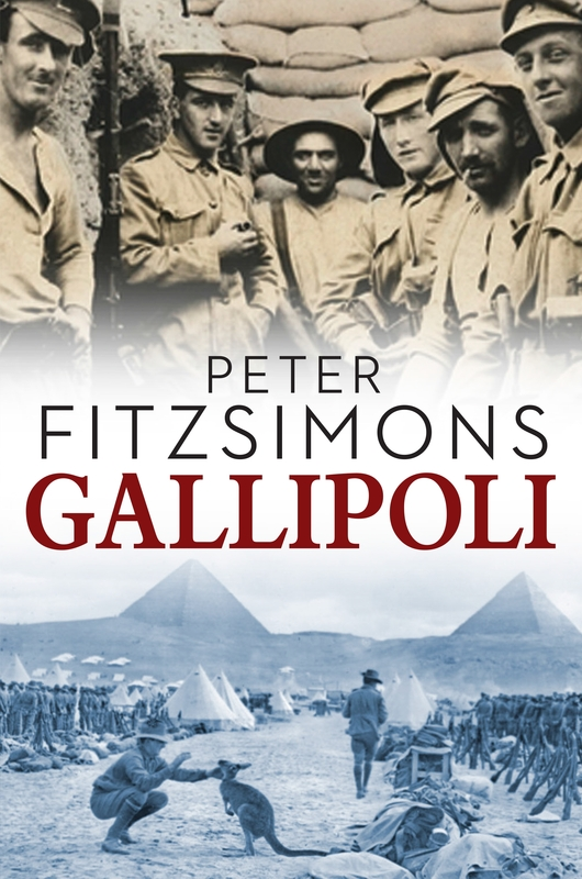 gallipoli australian stereotypes The guardian - back to home make a  woss likens red dog to feel-good australian classics such as muriel's wedding and both he and stenders were inspired by wake.