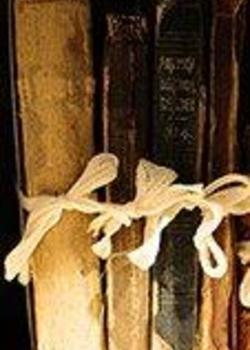 Default_tied_up_old_books