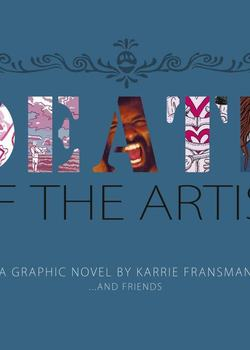 Default_death-of-the-artist-karrie-fransman-cover